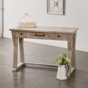 Heathergray Desk