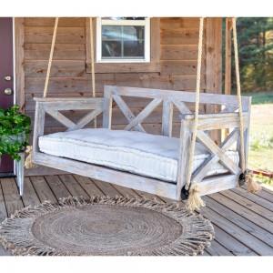 Heavy Duty Farmhouse Swing