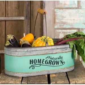 """""""Homegrown"""" Bucket"""