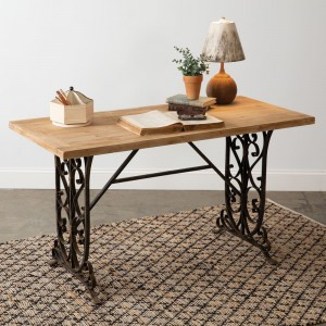 Homestead Sewing Desk Table