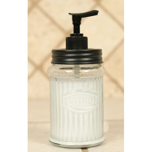 Hoosier Lotion Dispenser