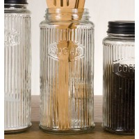Hoosier Sugar Jar