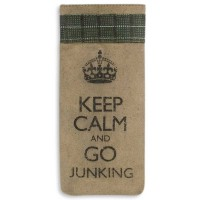 Junking Eyeglasses Case