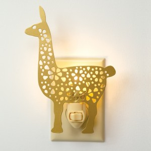 Lama Night Light - Box of 4