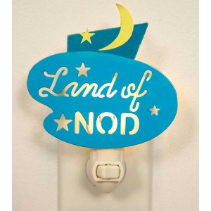 Land of Nod Night Light