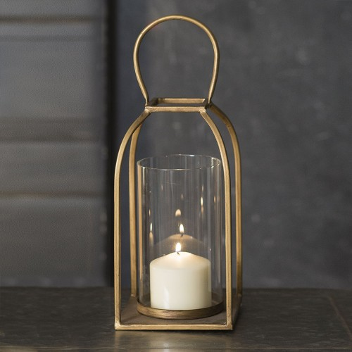 Large Tribeca Lantern