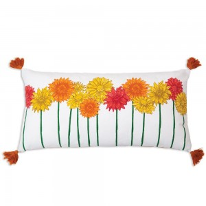 Late Summer Lumbar Pillow