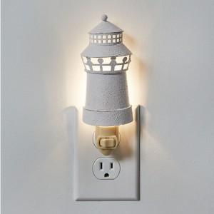 Lighthouse Night Light - Box of 4