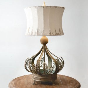 Marguerite Tabletop Lamp