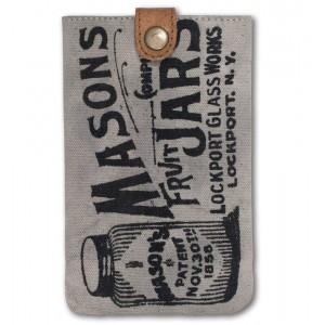Mason Jar iPhone Case