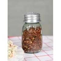 Mini Mason Crushed Red Pepper Shaker