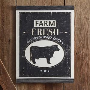 Modern Farmhouse Wall Sign
