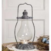 Monroe Tea Light Lantern