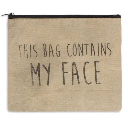 My Face Travel Bag
