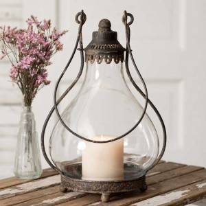 Northbridge Candle Lantern