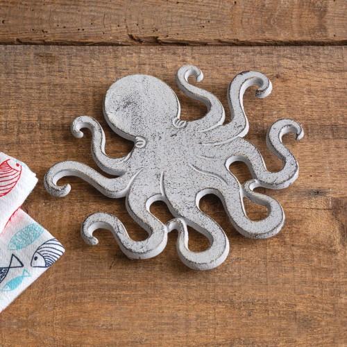 Octopus Trivet - Box of 2
