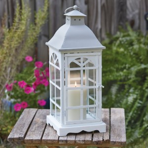 Palladian Window Lantern