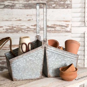 Picking Basket With Handle