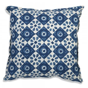 Piper Cotton Throw Pillow