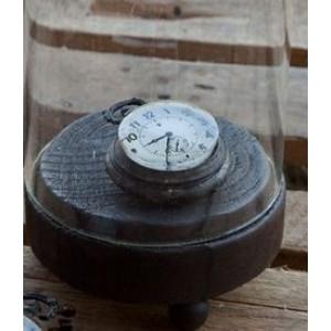 Pocketwatch Trinket Box