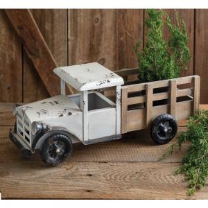 Retro Farm Truck