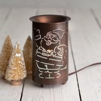 Santa Tart Warmer