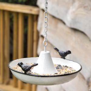 Saucer Birdfeeder