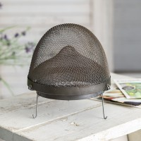Screened Dome Fly Trap