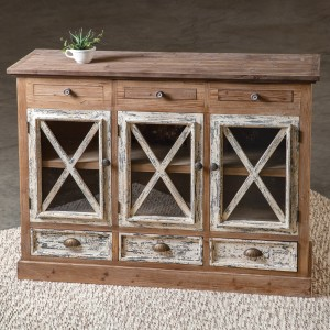 Sideboard Buffet Server