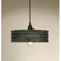 Sifter Pendant Light