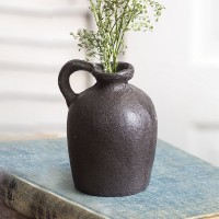 Small Cast Iron Jug