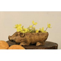 Bulk - Small Pig Bowl