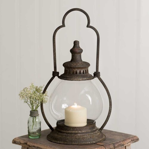 Small Steeple Lantern