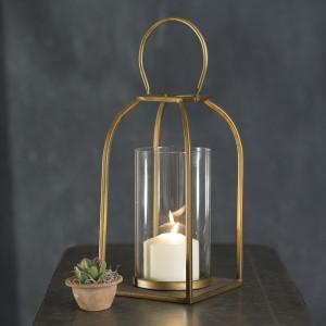 Small Tribeca Lantern