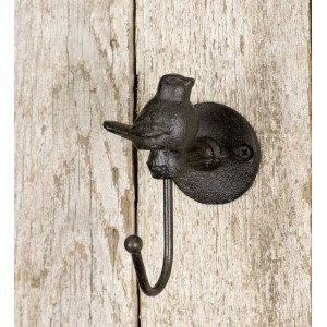 Songbird Wall Hook