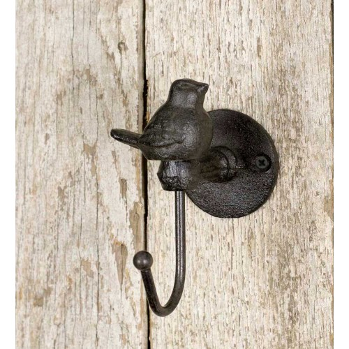 Songbird Wall Hook