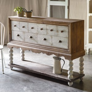 Sophia Sideboard Server
