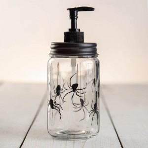 Spiders Soap Dispenser