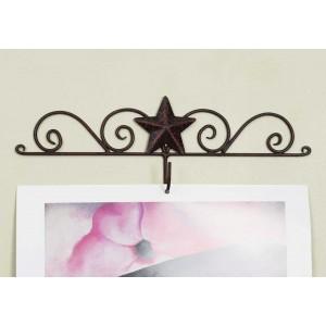 Star Calendar Hanger