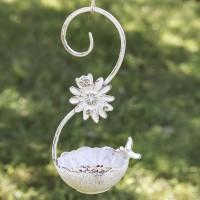 Swirl Hanging Feeder