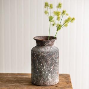 Textured Bouquet Vase