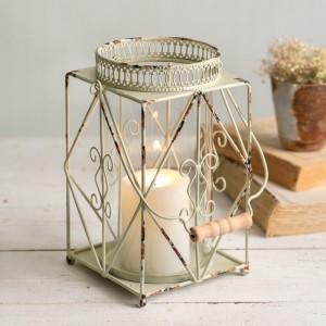 The Tryon Patio Lantern