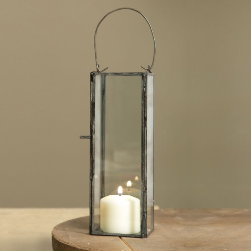 Thin Hayworth Lantern