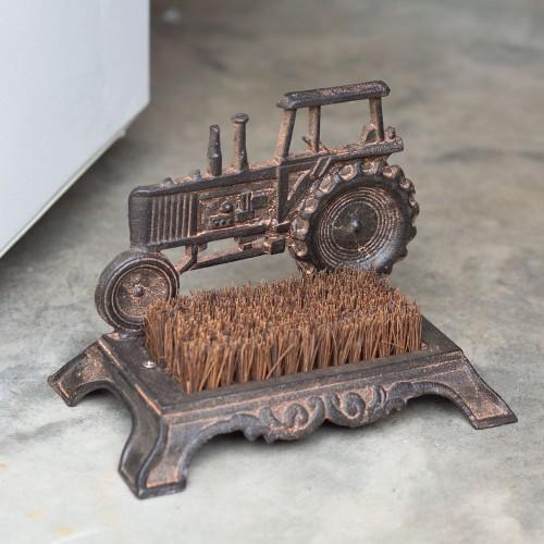 Tractor Boot Scraper