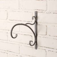 Wall Mounted Curved Hook