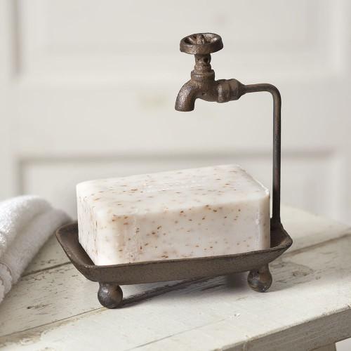 Wash Tub Soap Dish