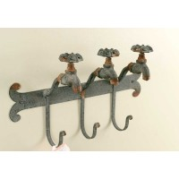 Water Faucet Wall Hook