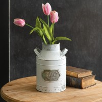 Old Town Market Milk Can