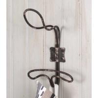 Wire Locker Room Wall Hook